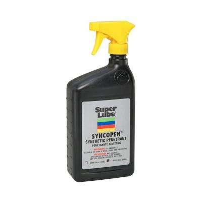 1 qt. Synthetic Penetrant Non-Aerosol (12-Piece)