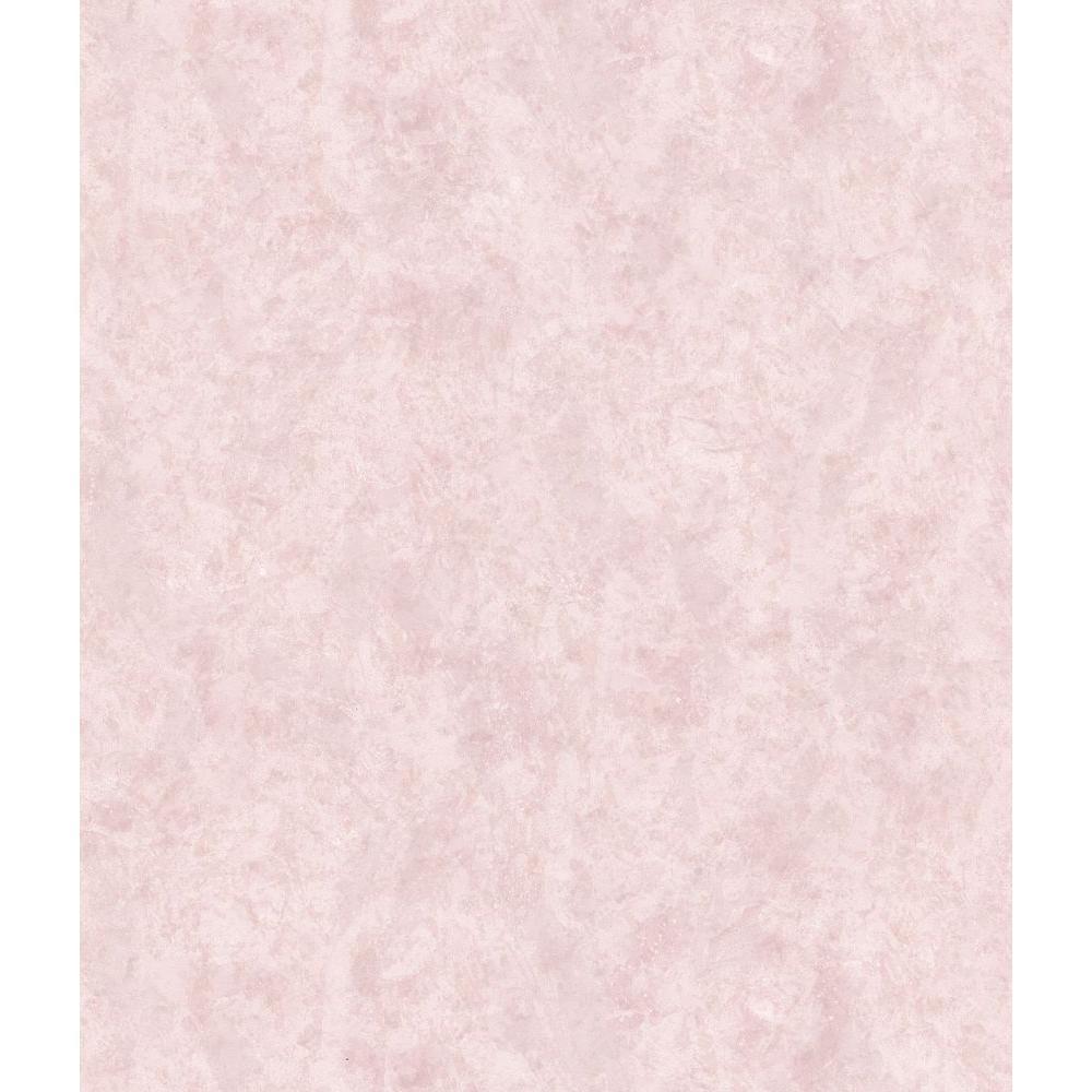 Brewster Cameo Rose IV Pastel Pink Stipple Texture Wallpaper Sample 979-73455SAM - The Home Depot