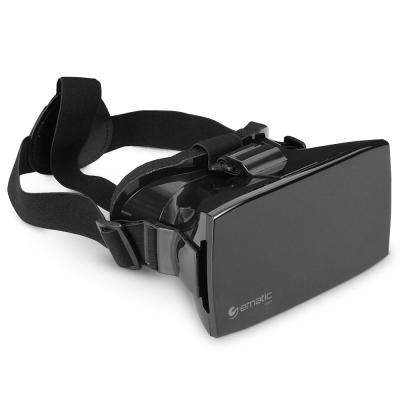 VR Mobile Headset for iPhone and Android