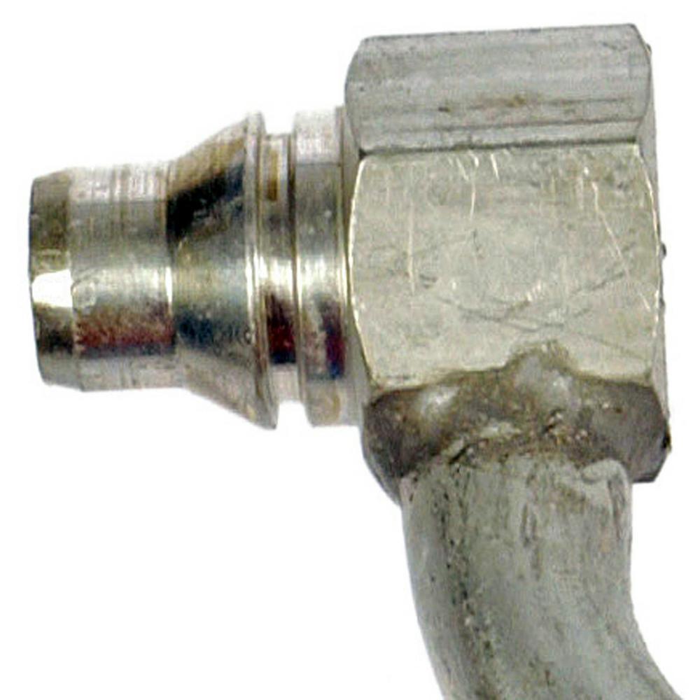 Engine Oil Cooler Hose Assembly - Inlet (Lower)