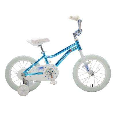 Spritz Turquoise Ready2Roll 16 in. Kids Bicycle