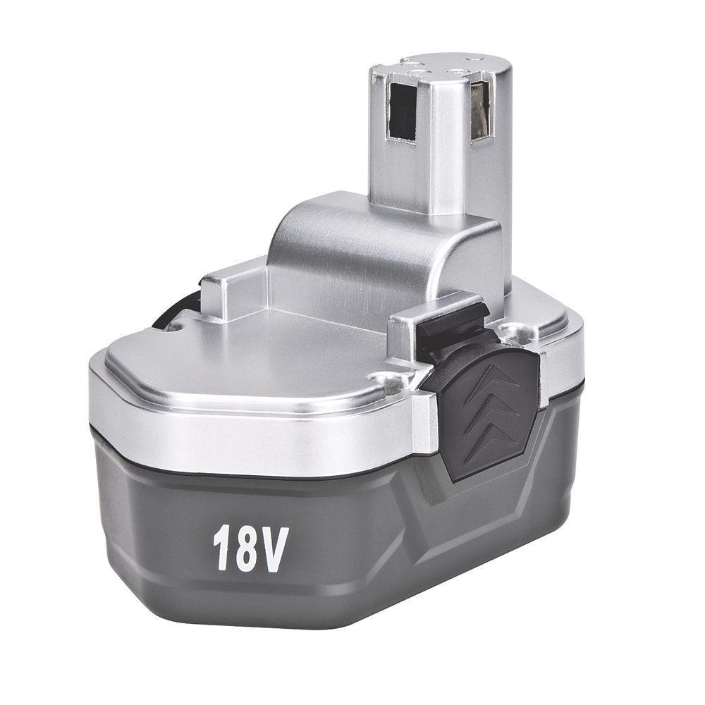 18-Volt Battery