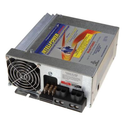 55 Amp Progressive Dynamics PD4655V Inteli-Power 4600 Series Converter//Charger with Charge Wizard