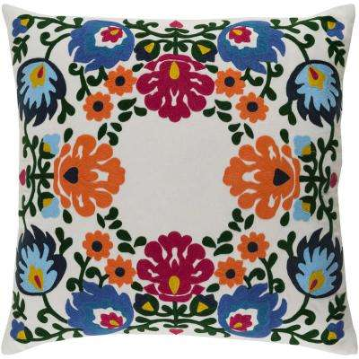 Holtzclawe Poly Euro Pillow