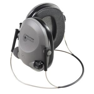 3M Peltor Sport Soundtrap/Tactical 6-S Gray with Black Accents Electronic... by 3M