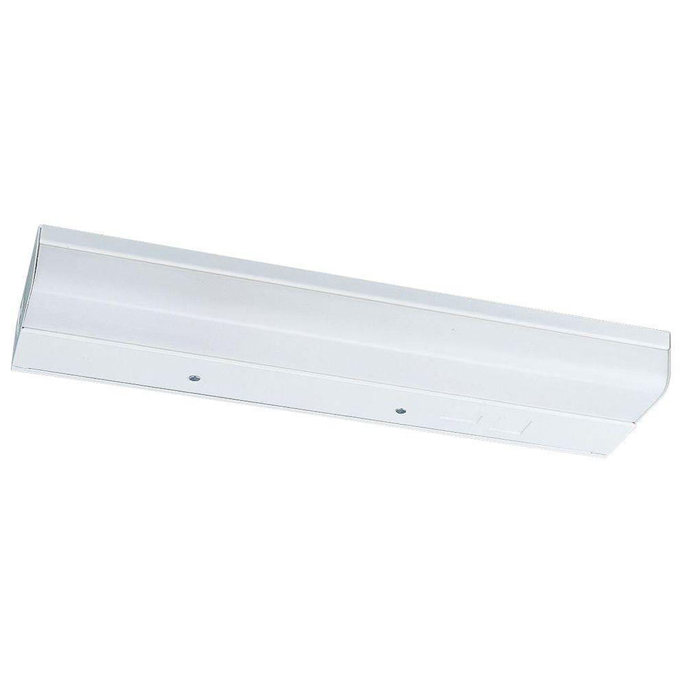 Progress Lighting 48 In. White Under Cabinet Light-P7009
