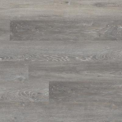 Lowcountry Urban Ash 7 in. x 48 in. Glue Down Luxury Vinyl Plank Flooring (39.52 sq. ft. / case)