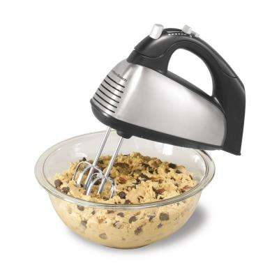 Classic 6-Speed Hand Mixer