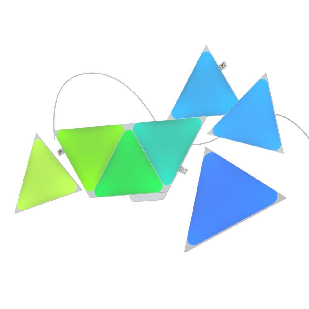 Nanoleaf Shapes-Triangles Smarter Kit