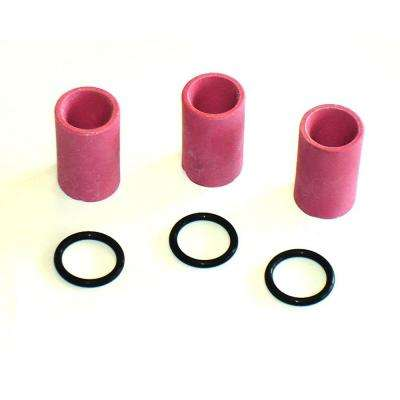 6 mm Ceramic Siphon Nozzle Kit