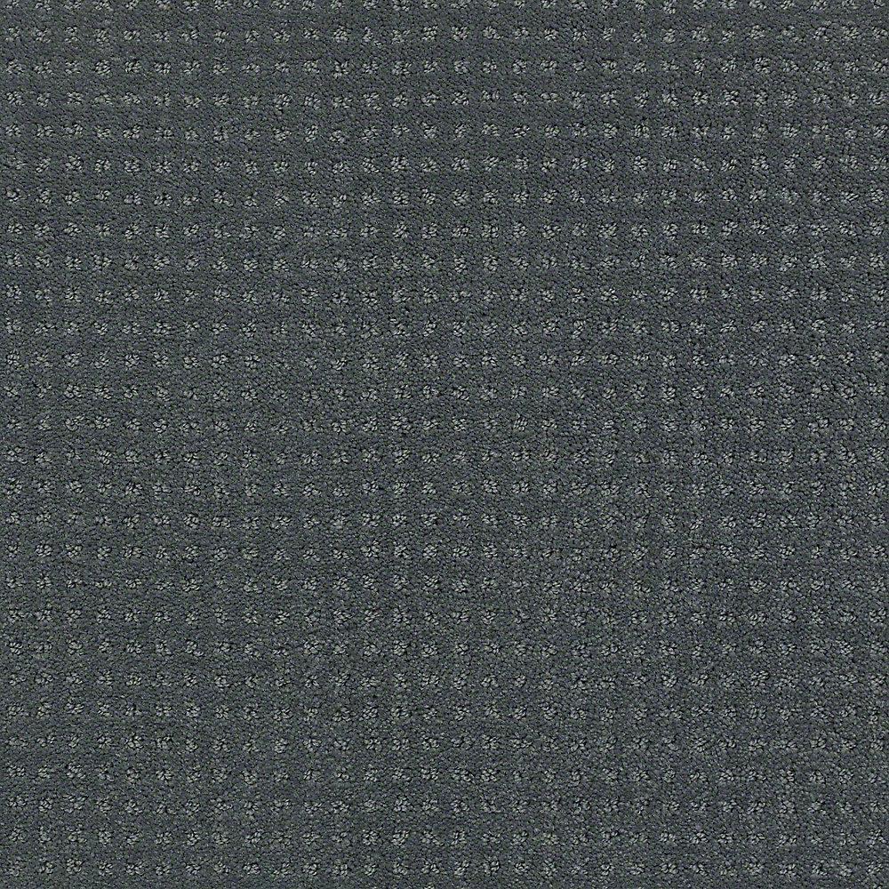 Carpet Sample - Sand Piper - Color Mail Box 8 in. x 8 in.