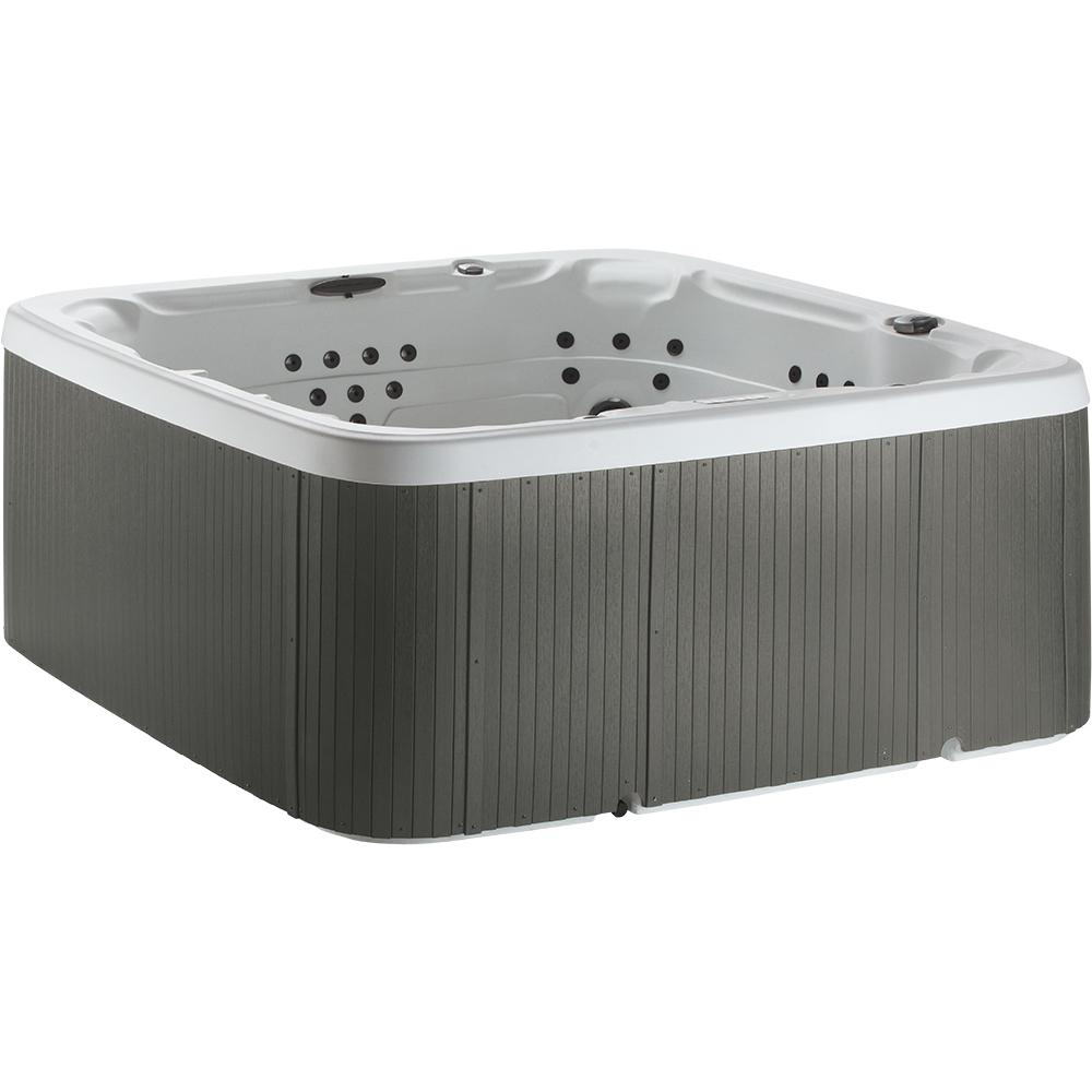 LifeSmart LS700DX 90-Jet, 7-Person Standard Spa