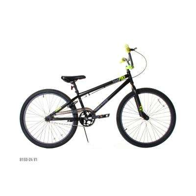24 in. Boys Tony Hawk Bike