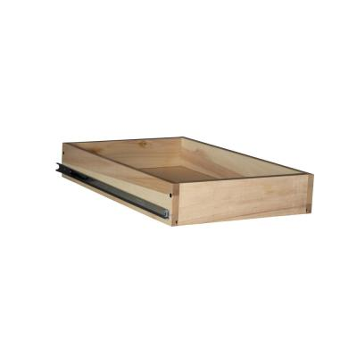 13 in. Pull-Out Drawer for 18 in. Base Cabinet