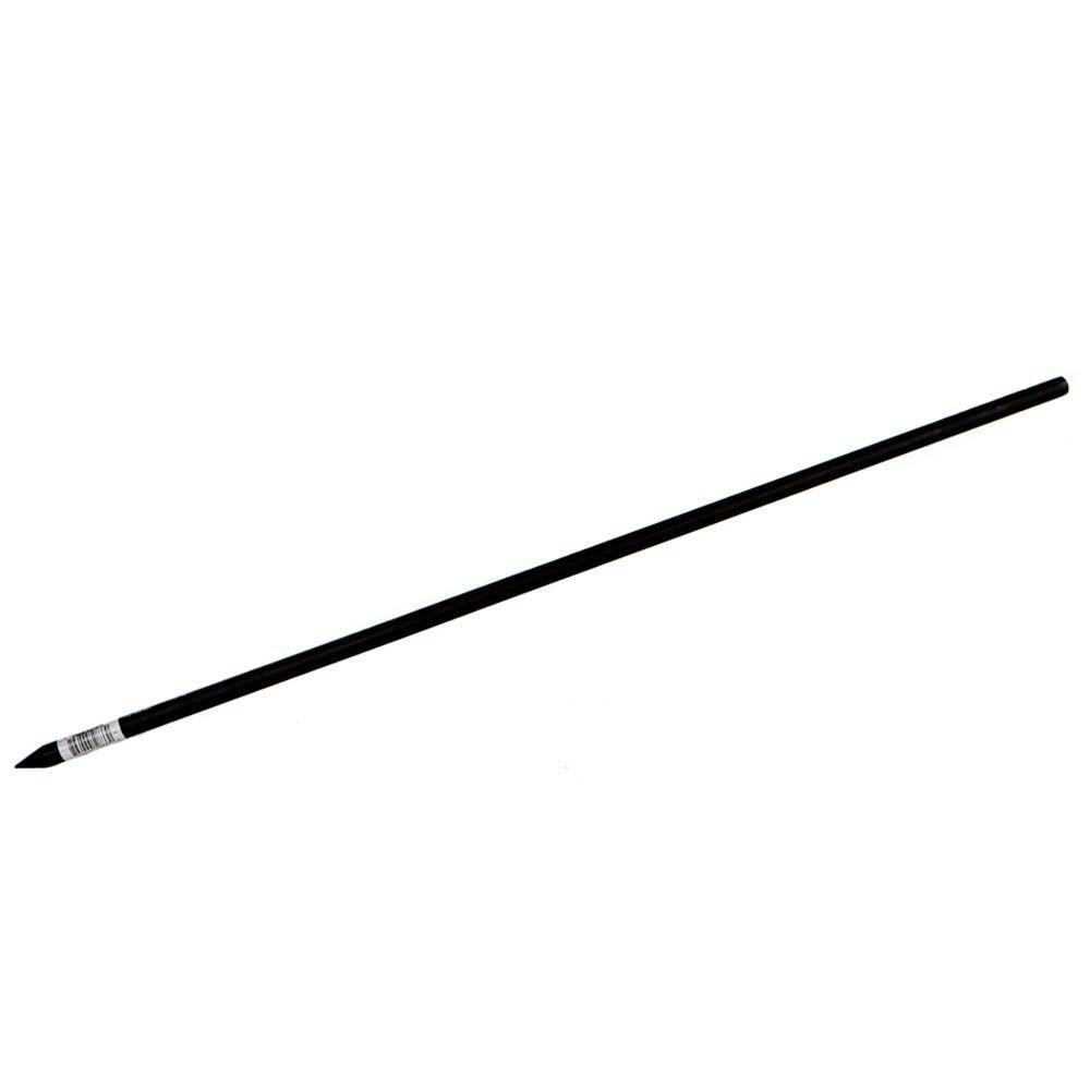 Grip-Rite 3/4 in. x 18 in. Round Stake