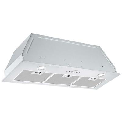 BNL436 36 in. Ducted Insert Range Hood in Stainless Steel with LED and Night Light Feature
