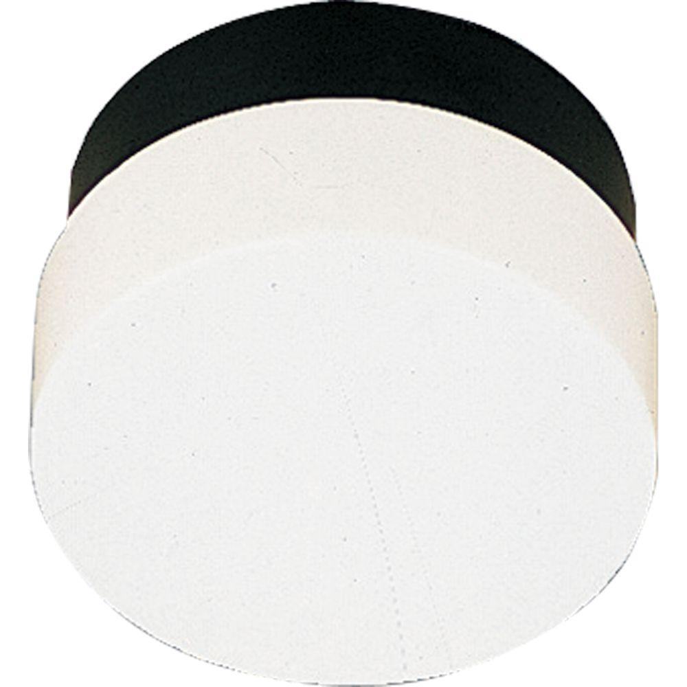 Progress Lighting Hard-Nox Collection Black Outdoor Wall Lantern