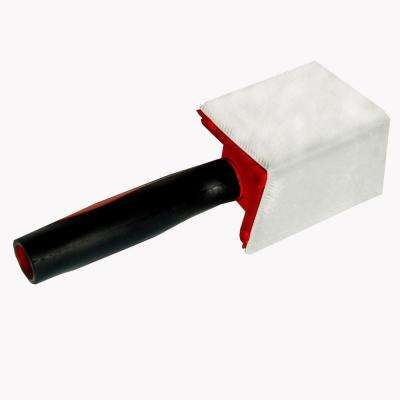 Comfort Grip Corner Painter 8.25 in. use with Paint Edger Pad Refills