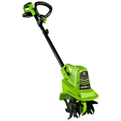 7.5 in. 20-Volt Cordless Cultivator, 2 Ah Battery and Charger Included