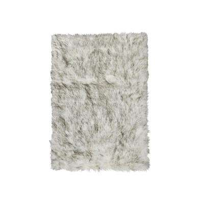 4 X 6 Solid Machine Washable Area Rugs Rugs The Home Depot