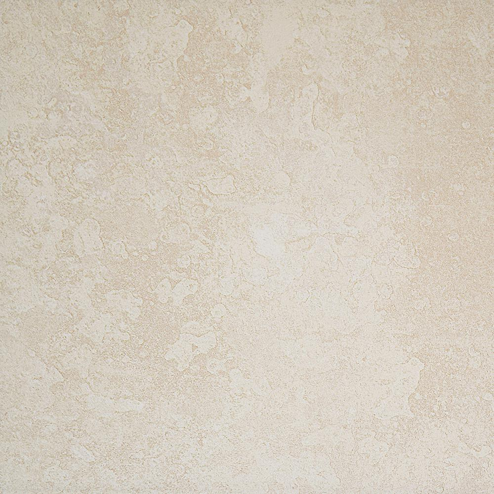 Trafficmaster Sonoma Beige 20 In X 20 In Ceramic Floor And Wall Tile 16 58 Sq Ft Case