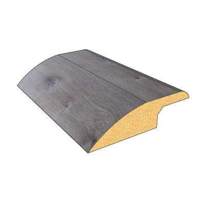 Mist 0.59 in. Thick x 1.77 in. Wide x 94.49 in. Length Laminate Reducer