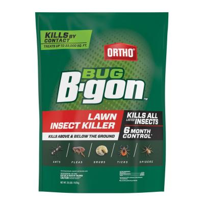 20 lbs. Bug B Gon Lawn Insect Granules