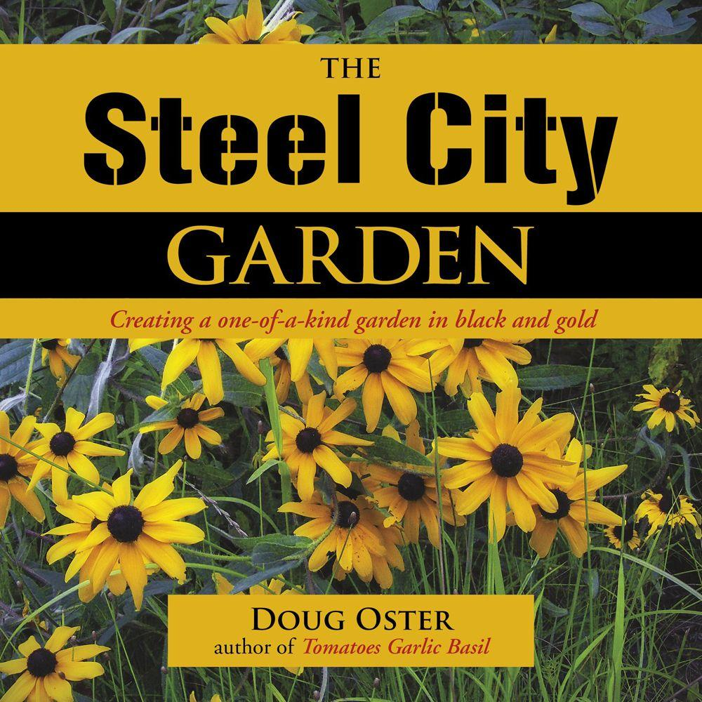 null The Steel City Garden: Creating a One-Of-A-Kind Garden in Black and Gold