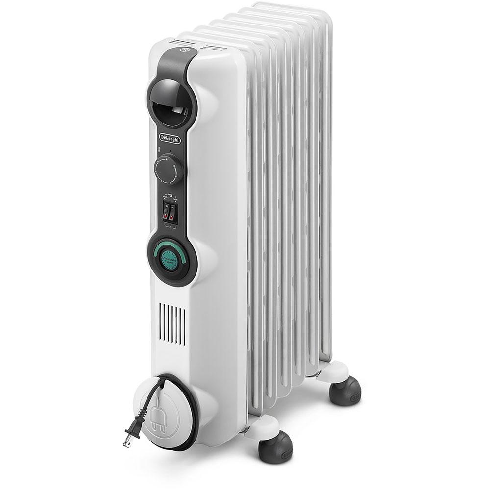 1500-Watt Comfort Temp Full Room Radiant Portable Heater