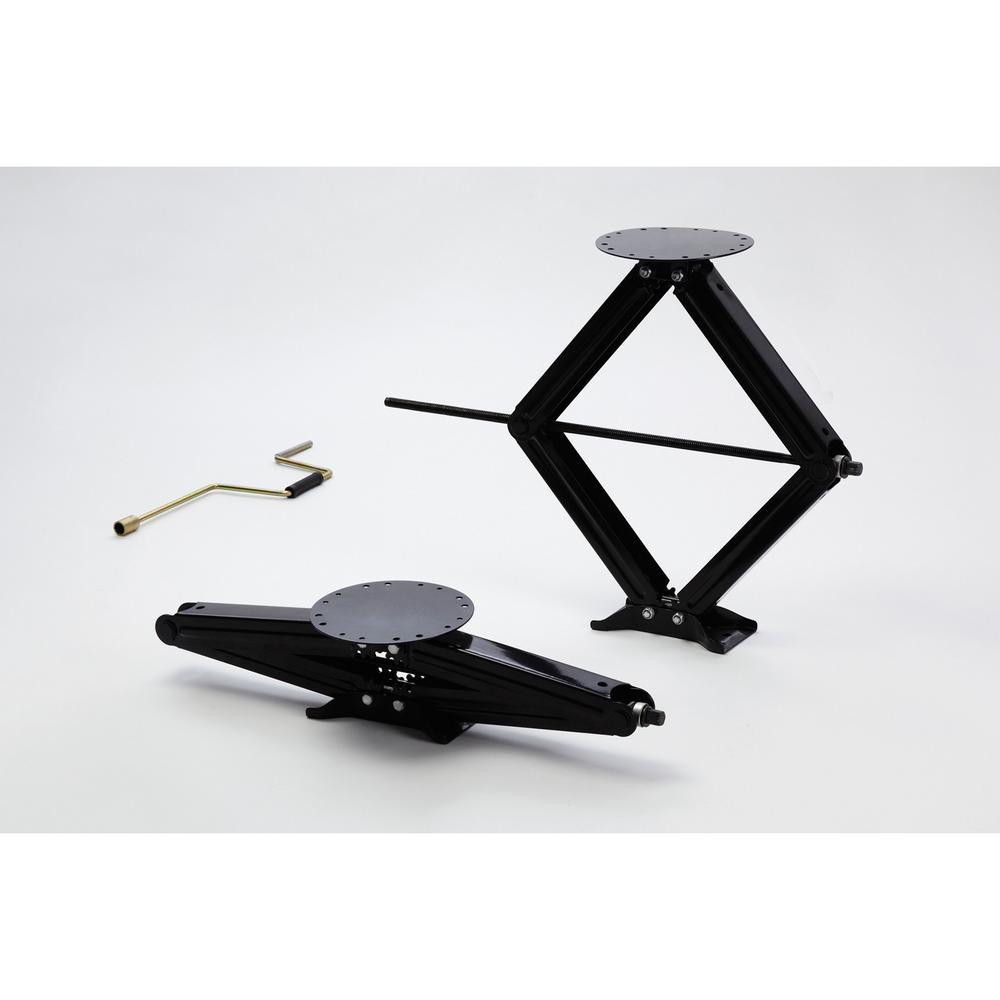 Stromberg Carlson Products 30 In Scissor Jacks Jsc 30