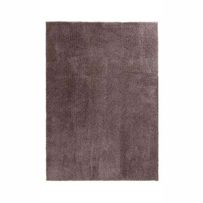 Ethereal Taupe 3 ft. 4 in. x 5 ft. Area Rug