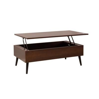 Enjoyable Adjustable Height Coffee Table Coffee Tables Accent Spiritservingveterans Wood Chair Design Ideas Spiritservingveteransorg