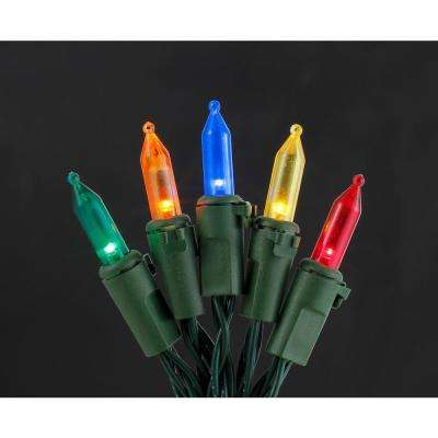 50 Light Multi Battery Operated Mini Led Lights