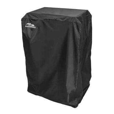 40 in. Propane Smoker Cover