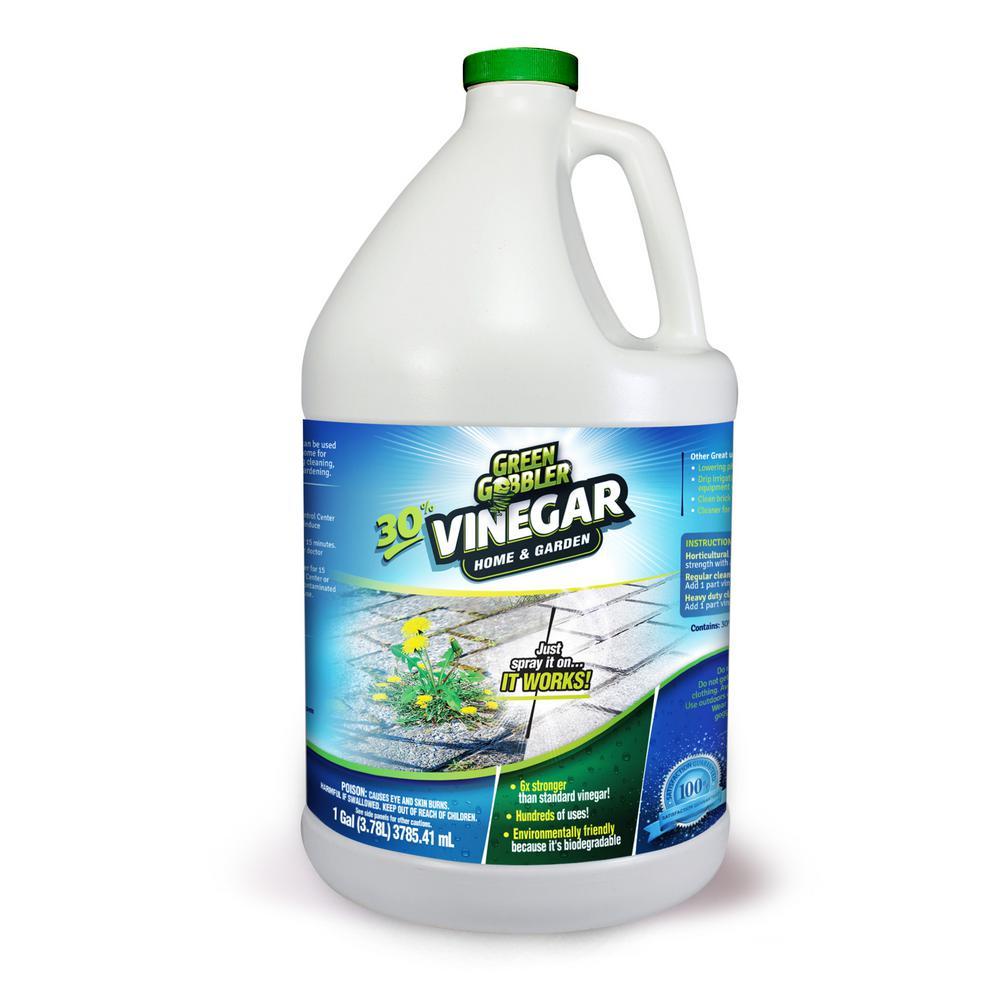 Green Gobbler 30%, 1 Gal. Ultimate Vinegar