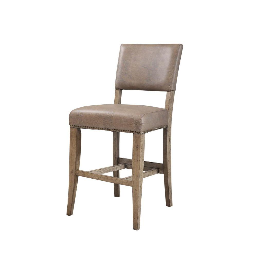 Hillsdale Furniture Charleston Parson Non-Swivel Stool