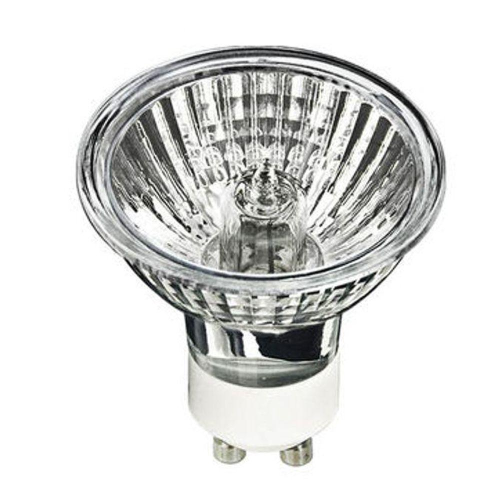 westinghouse 50 watt halogen t4 jcd single ended light bulb 0471700 the home depot. Black Bedroom Furniture Sets. Home Design Ideas