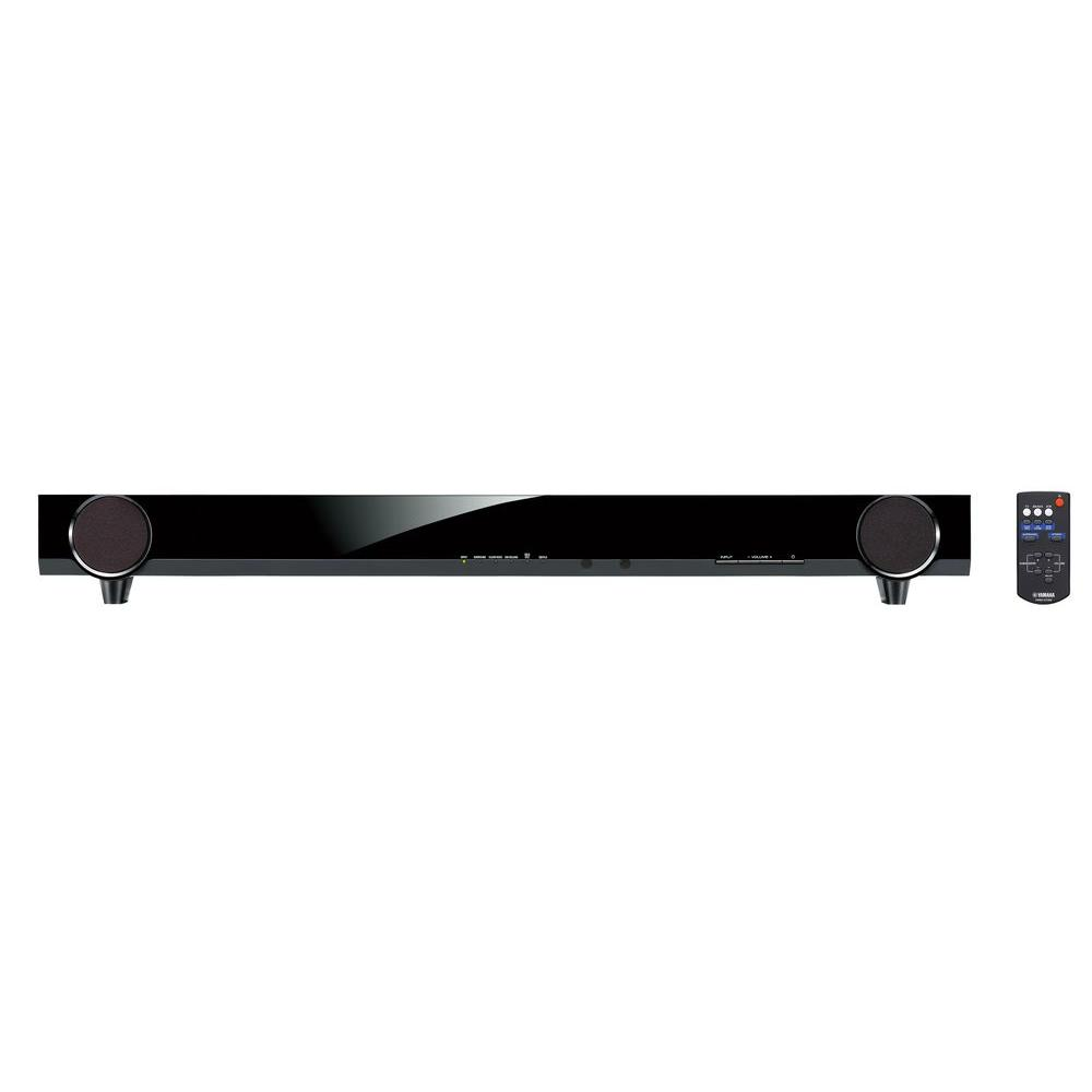 Yamaha 7.1 Channel Speaker System - Piano Black-DISCONTINUED