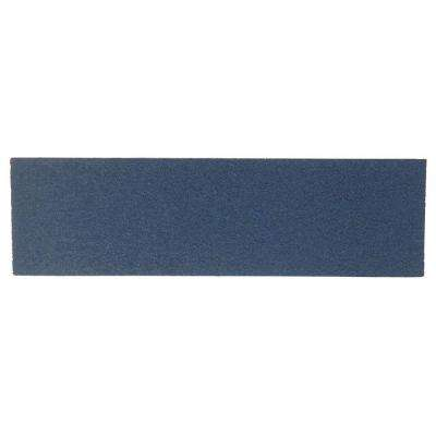 4-1/2 in. x 15-3/4 in. 40-Grit PSA Sanding Sheet for Hiretech HTF Sanders