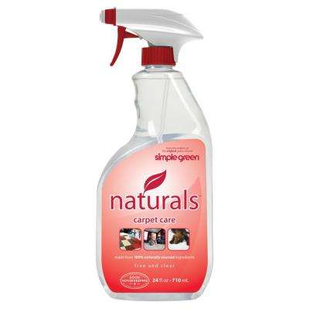 24 oz. Naturals Carpet Care