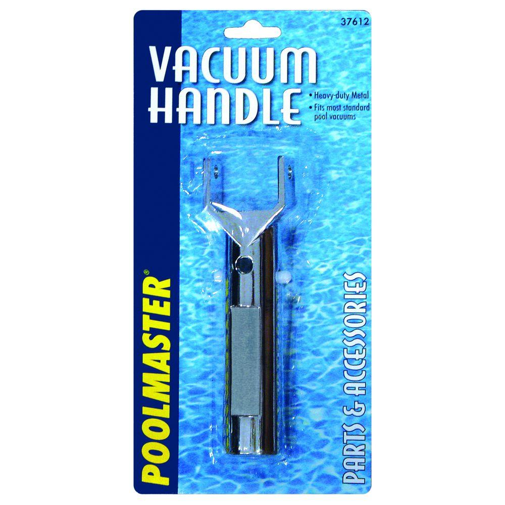 Chrome Plated Swimming Pool Vacuum Handle