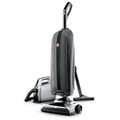 Platinum Lightweight Bagged Upright Vacuum and Canister Vacuum Cleaner Combo