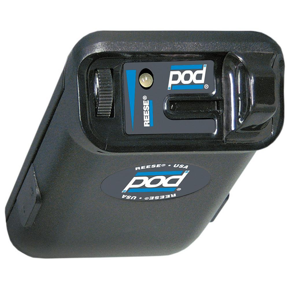 POD Brake Control