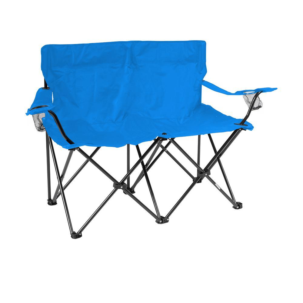 Love Seats Stoelen.Sport En Vakantie Kamperen Wandelen Loveseat Style Camping Chair