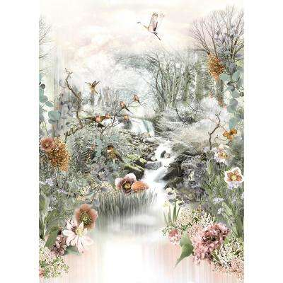 Fable Landscapes Wall Mural
