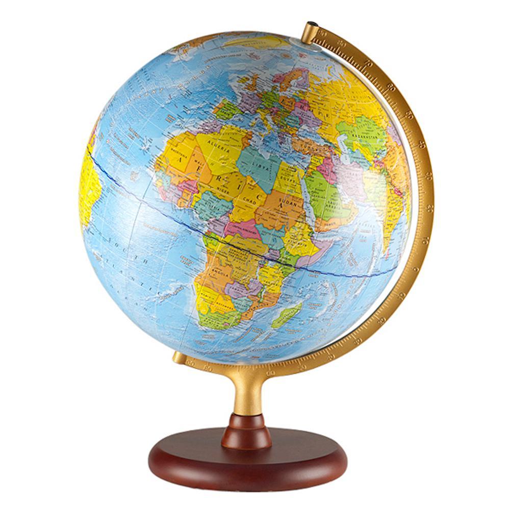 Waypoint Geographic Navigator 12 In Desktop Globe Wphd
