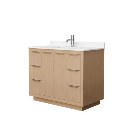 Wyndham Collection Maroni 60 In W Double Bath Vanity In Light Straw With Cultured Marble Vanity Top In Lightvein Carrara With White Basins Wcf282860dlsc2unsmxx The Home Depot