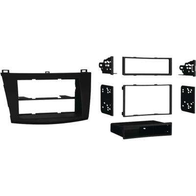 2010-2013 Mazda 3 Single or Double DIN Installation Kit