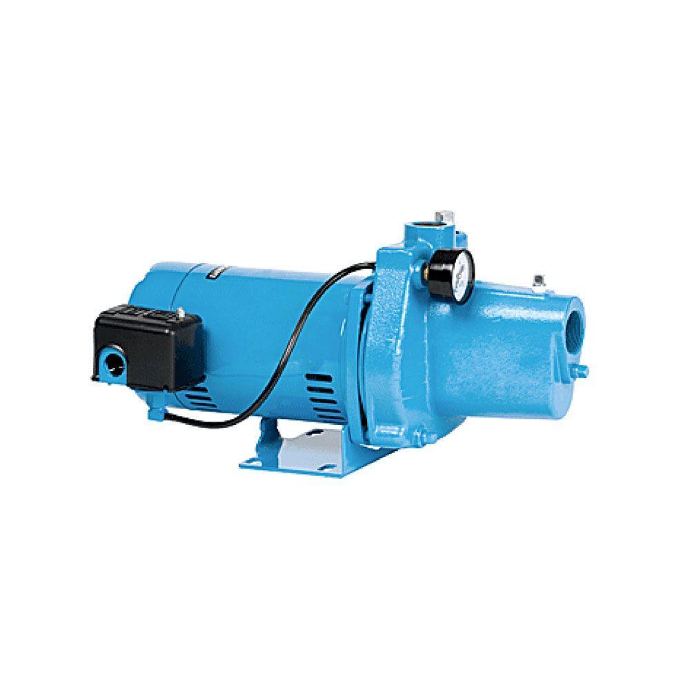 Little Giant 1/2 HP Shallow Well Pump