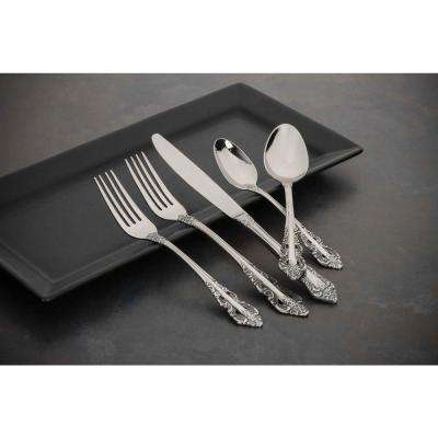 Utica Cutlery Company Classic Baroque 20 Pc Set